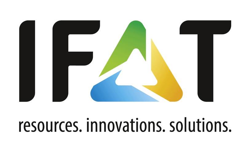 IFAT 2016 in München war ein voller Erfolg