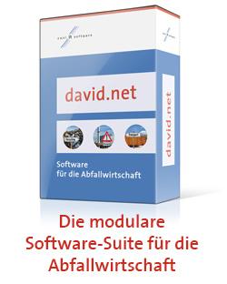 Die Software-Suite für die Abfallwirtschaft