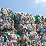 Lagerbestände in der Abfallwirtschaft