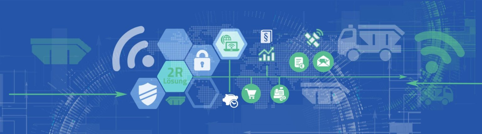 Digitalisieren Sie jetzt Ihr Unternehmen aus der Abfallwirtschaft