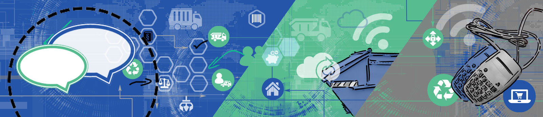 Erstberatung für unsere Software für die Abfallwirtschaft