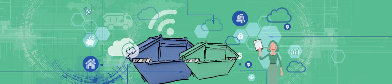 JANA - Cloud-Software für die Abfallwirtschaft