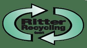 Ritter Recycling Logo