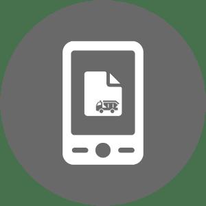 Mobile eANV-App