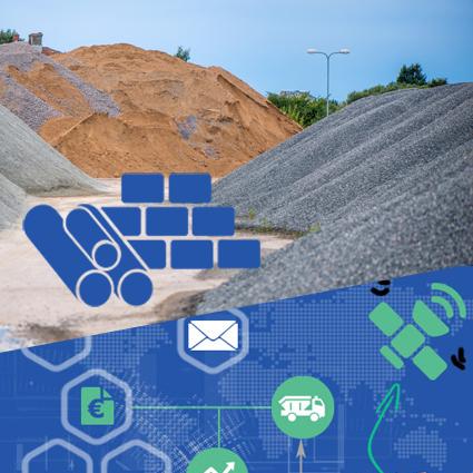 Software für den Baustoffhandel