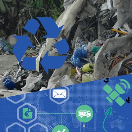 Recycling und Wertstoffaufbereitung
