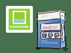 DATEV-Siegel und david.net